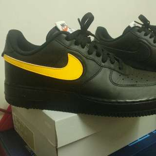 Air force one swoosh pack