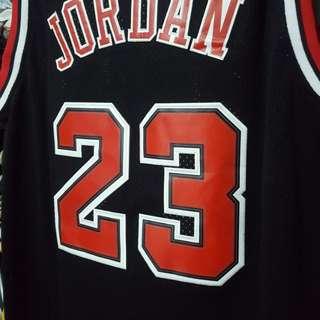Jordan Jersey Bulls alternate