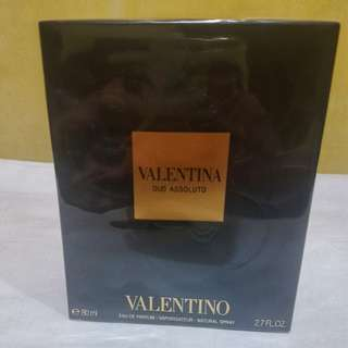 Authentic VALENTINA OUD ASSOLUTO