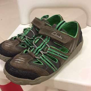 Clarks Boys Shoes (UK 11.5)
