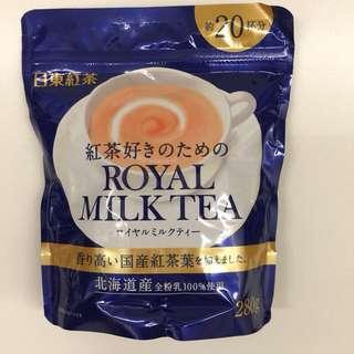 日本東日紅茶280g