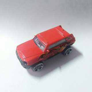 Fastlane Die-cast Car HR-004