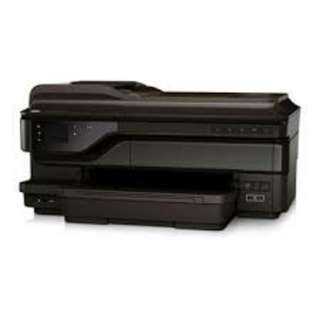 HP A3 Inkjet Printer 7612