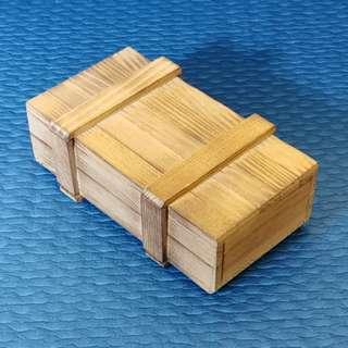 神秘收藏盒子