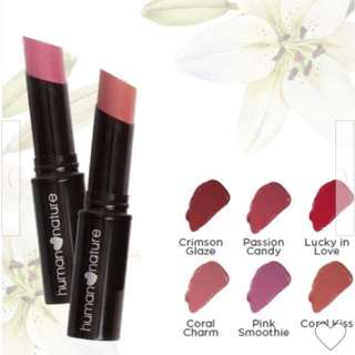 ColorCreme Lipstick by Human Nature