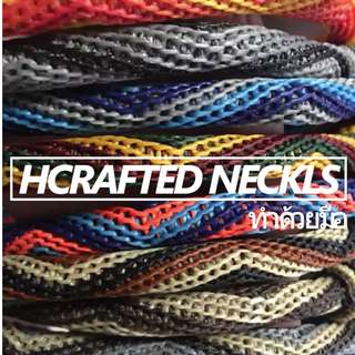 Handcrafted Thai Amulet Necklaces