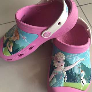 ORIGINAL CROCS Frozen (Kids)