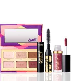 Sale Tarte tease set