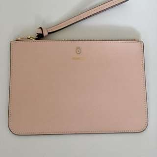 Supermicra medium mimco pouch