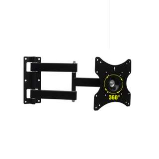 Full Motion Rotate Wall Mount for TVs to 30 Inch whatsapp 8498 4312 R15