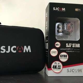 Action Camera SJCAM SJ7 STAR