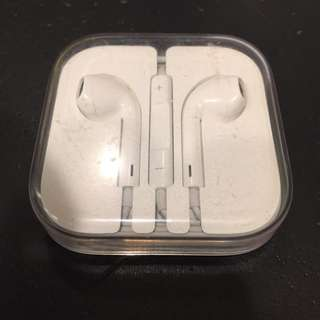 Apple iPhone 5/ 5S/ 6/ 6S/ + EarPods