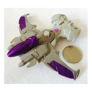Transformers Prime Airplane
