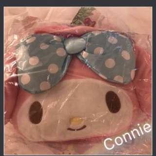 Sanrio 日本抽獎 Melody旅行袋