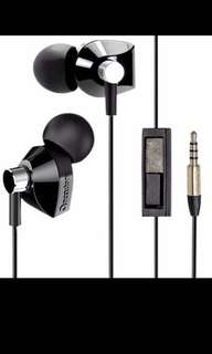 Accutone Targus earpiece