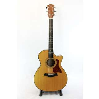Taylor 314CE - Natural - Year 2002