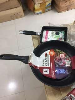 Korean Non-stick Pan 28cm