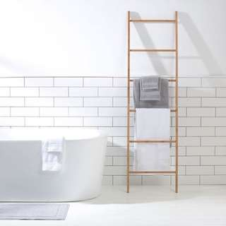 Towel Stand Ladder