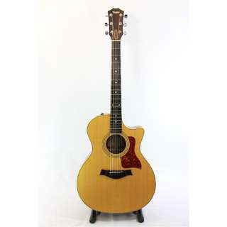 Taylor 414CE - Natural - Year 2004