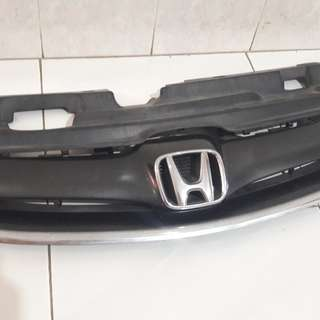 Grill civic ES 1.7 FL Model