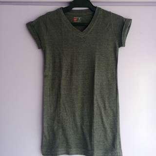 Hanes Grey Shirt