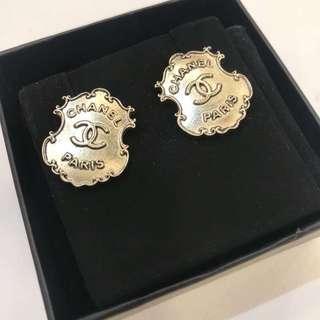 Chanel耳環‼️❤️❤️靚價代購🎉🎉🎉