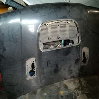 Body Part Nissan Pulsar Ori