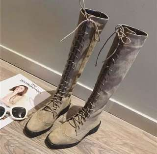 Winter Boots (35-39)