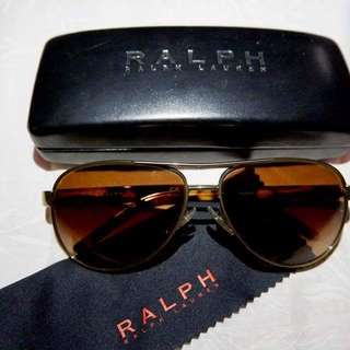 Ralph Lauren Sunnies