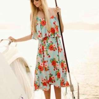 Ts: summer dress