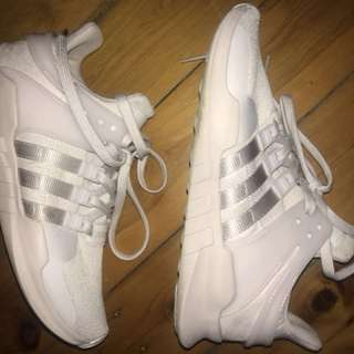 Adidas Sneakers Lavender EQT