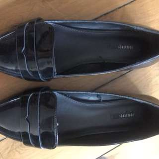 Forever 21 Flats Loafers