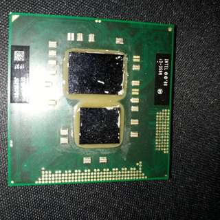 i3 3rd gen laptop processor