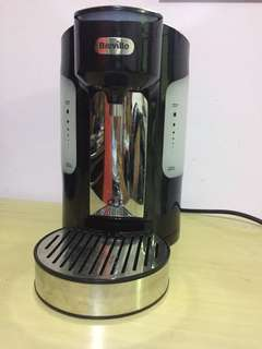 breville hot cup heater