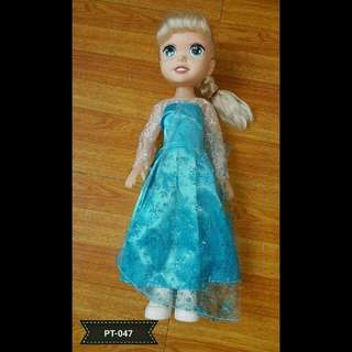 Large Size Frozen Doll