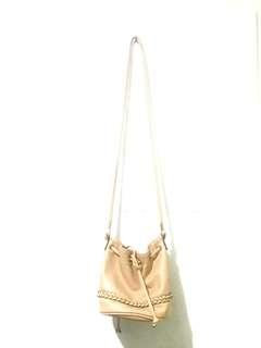 H&M Bucket Bag (Peach)