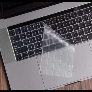 AUTHENTIC Macbook PRO 2016 w/o touchbar Keyboard Protector