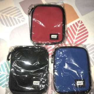 Hard Disk Drive Pouch HDD Pouch Brand New