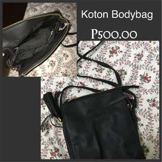 Koton Body bag