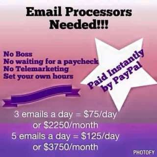 Email Processor