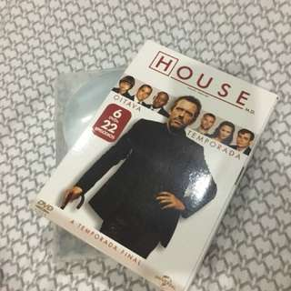 Dr House complete series