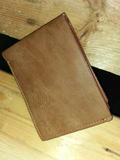 Authentic leather wallets