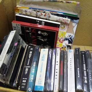 H.O.T (目前團體的都已經賣完了)JTL 張佑赫 文熙俊 Tony安 安七炫