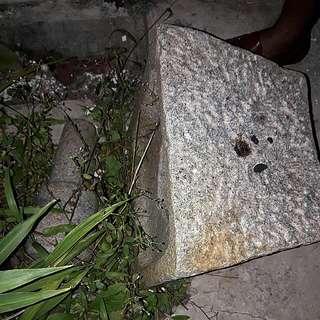 Antik Batu giling