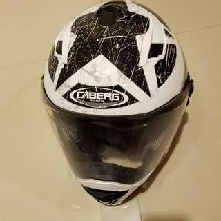 Full Face Helmet Caberg