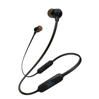 JBL 110BT Wireless Bluetooth headset