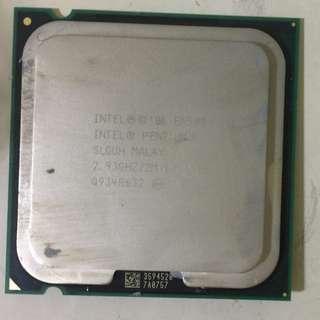 Pentium E6500