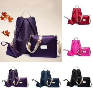 Set Bag fashion