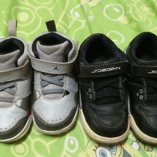 Jordan Flight Toddler Shoes