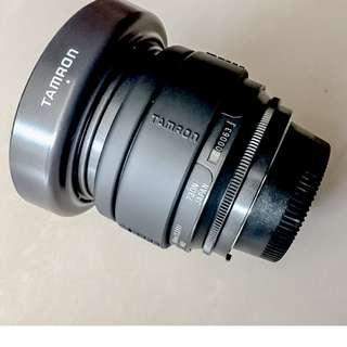 Tamron AF 24-70mm f/3.3-5.6 Nikon mount